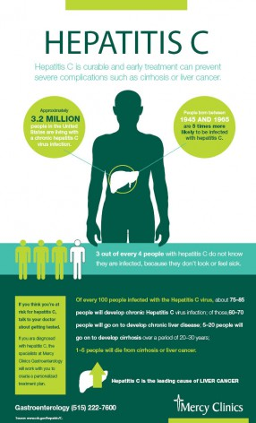 hepatitis c-infographic