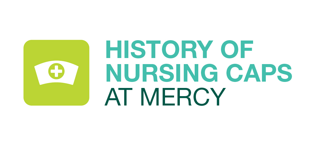 History of Nursing Caps - banner
