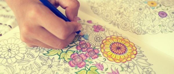 Health Benefits Of Adult Coloring Books Your Health Matters