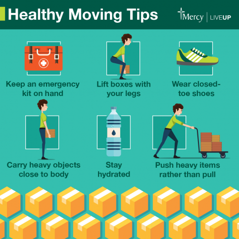 HealthyMoving
