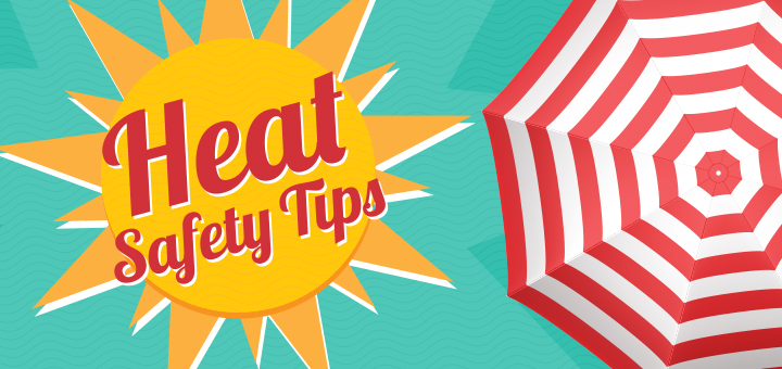 Heat Safety Blog